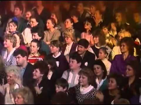Песня года - 1989 Финал (Полная версия)