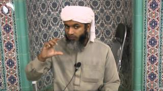 Video: Noah (Lives of the Prophets) - Hasan Ali 4/4