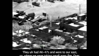 Video: Killed in Iraq, Baghdad - Wikileaks