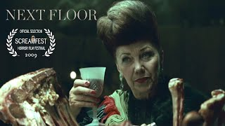 NEXT FLOOR | SCARY SHORT HORROR FILM | PRESENTED BY SCREAMFEST