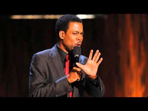 Chris Rock mix Strictly Revolutionary