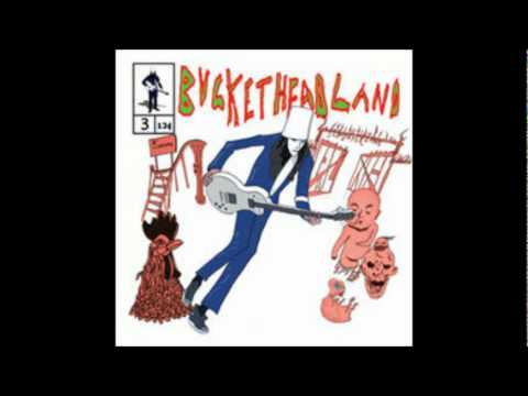 Buckethead - Rammellzee Hero Of The Abyss