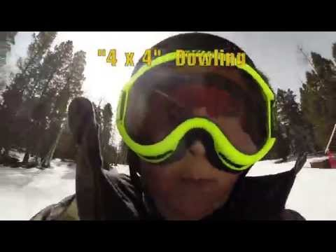 2014 Family Ski Trip - Angel Fire, NM