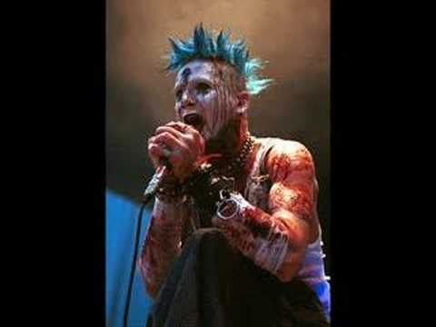 Mudvayne-Under My Skin Music Videos