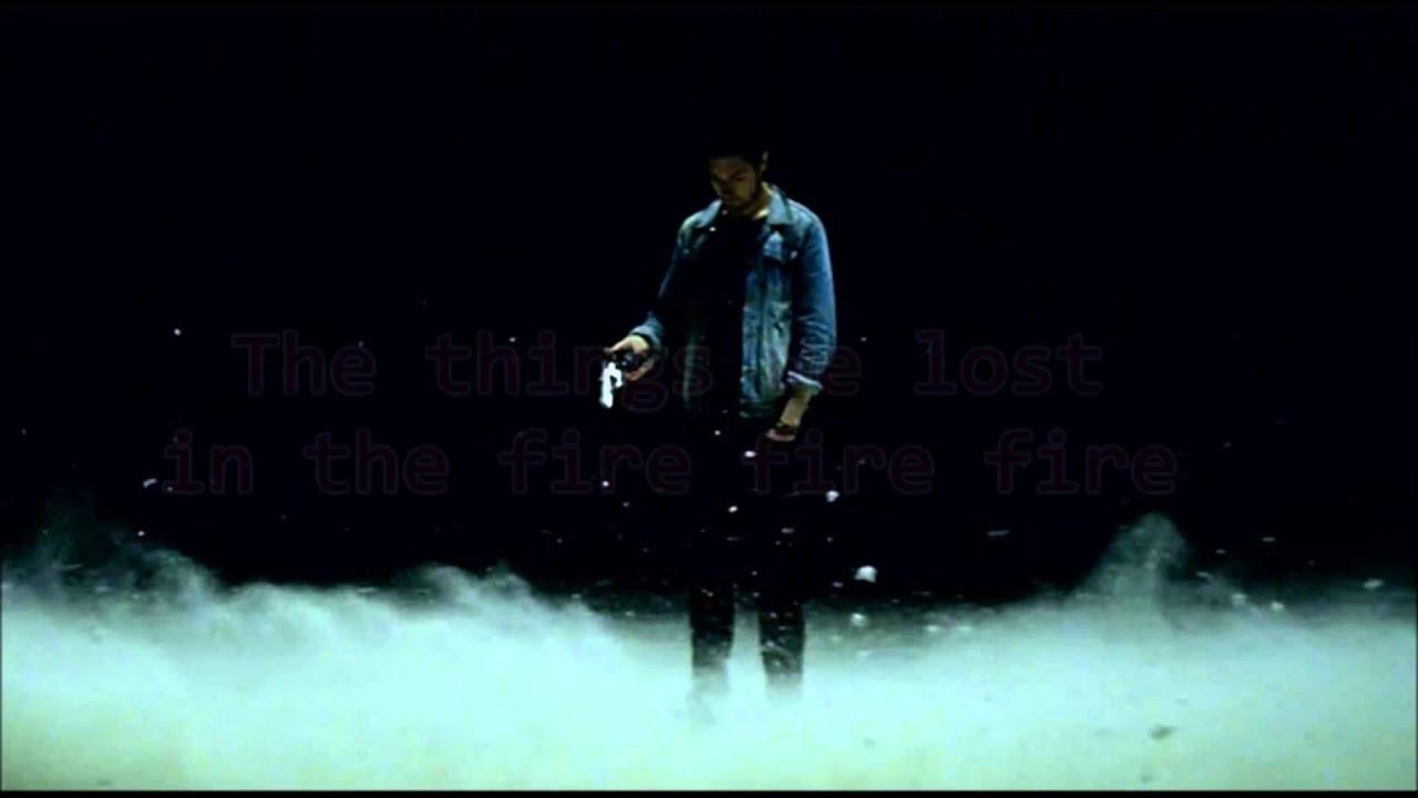 Gesaffelstein & The Weeknd – Lost in the Fire Lyrics ...