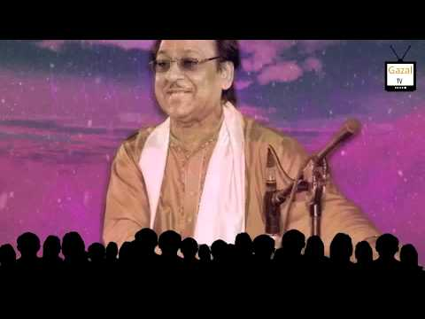 Gulam Ali Khan - Hindi Gazal video