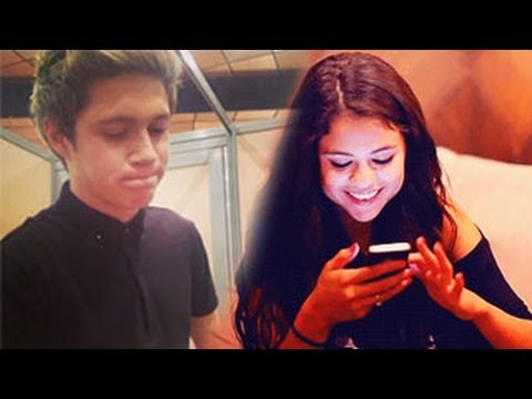 selena gomez and niall horan dating 2014