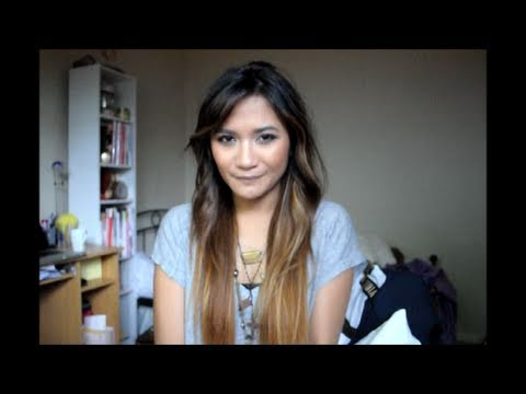 DIY Ombre Hair   Talk through + demo