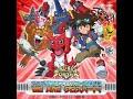 Digimon Xros Wars Insert Song [We are cross Heart!]