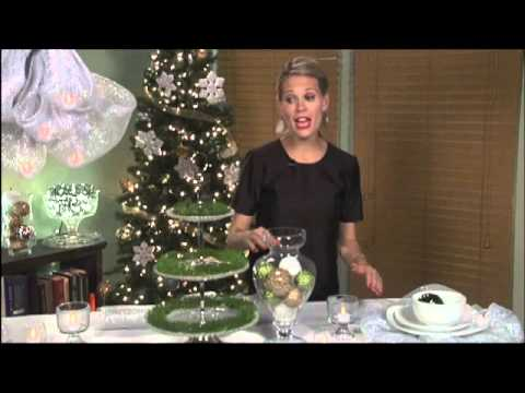Christmas DIY Home Decor with Lifestyle Expert, Brooke Peterson