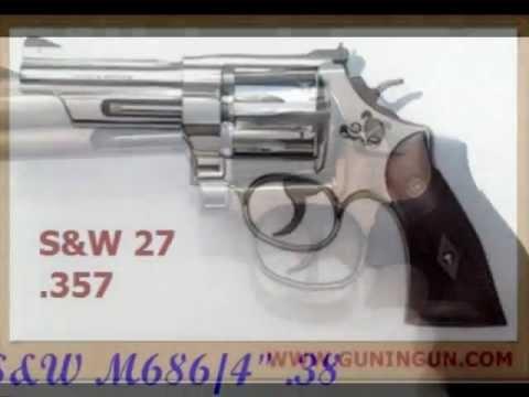 ปืนสวัสดิการข้าราชการ