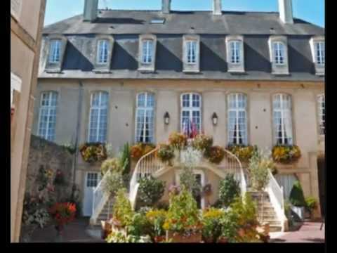 Karen Brown's Hôtel d'Argouges, Bayeux, France