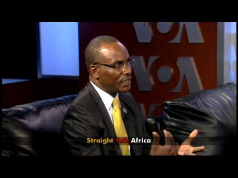 Straight Talk Africa Socail Media wih Mariama Diallo on the African Diaspora