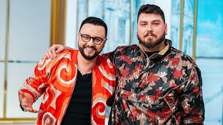 """Micutzu: """"Am deschis un club cu Bordea"""""""