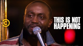 download musica Byron Bowers - The Day I Found Out - This Is Not Happening - Uncensored