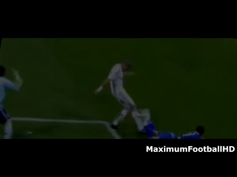 Horror Faul Compilation +18 - (Horror Tackles, Agressive Red Card Ever)