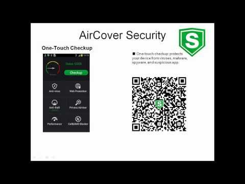 AirCover Security