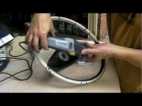 How to Restore a Cracked Steering Wheel