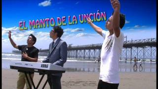 CREADOS PARA TU ALABANZA  HUAYNO  EL MANTO DE LA UNCION  VOL 3