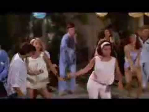 Annette Funicello - Pajama Party video
