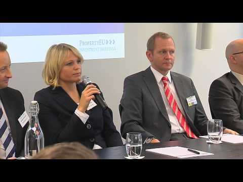 Panel Discussion: Trends -- Finance, outlook for non-bank lending
