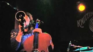 Damien Jurado - Abilene (Live)