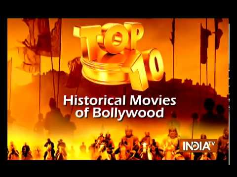 Top 10 must-watch Indian historical movies