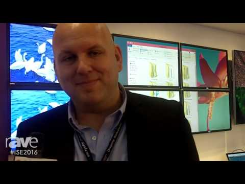 ISE 2016: ZeeVee Details the ZyPer4K CATx Video Distribution Solution