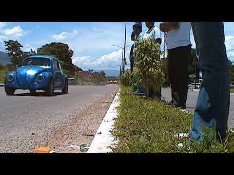 arrancones tuxtla bettle blue vs vw blanco 1600