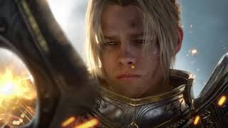 Battle for Azeroth: Anduin/Lordaeron Alliance (Theme)