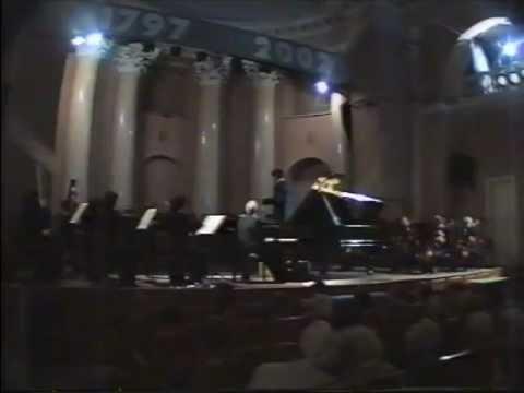Conductor: Roman Leontiev, Schumann: Symphony no 3 ??????? ????? ????????