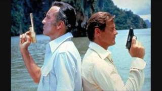 James Bond 007 The Man With The Golden Gun theme  music part 2