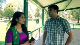 Boyfriend vs Girlfriend | Punjabi Funny Video | Latest Sammy Naz | Simran Cheema