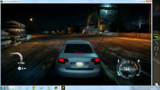 nfs the run part 1