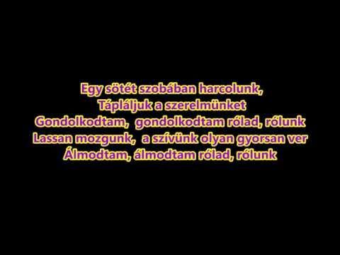 Wankelmut & Emma-Louise – My Head is a Jungle – magyar felirat