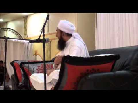 Full Beyaan Maulana Tariq Jameel In France 02 09 2013 By Zahid Awan Ptv video