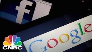 Facebook And Google Victims Of Elaborate Cyber Crime: Bottom Line | CNBC