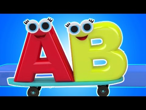 lagu abc dalam bahasa Inggris | abc lagu | sajak prasekolah | ABC Song in English
