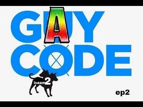 #2: GAY CODE