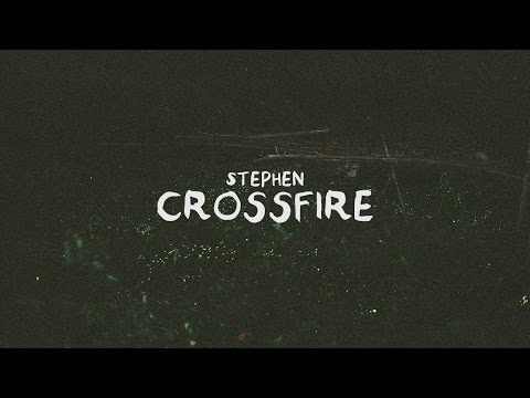 Stephen Swartz - Crossfire