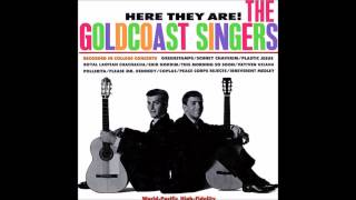 The Goldcoast Singers - Please Mr. Kennedy