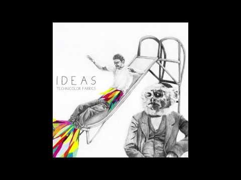 Technicolor Fabrics - Album
