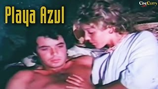 Playa Azul | Full Movie | Helga Liné, Dorothee Wider