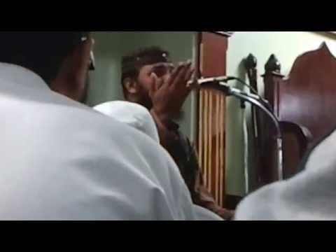 Hafiz Abu Bakar Haidri 2012 Allah hai mere Allah naatnazam