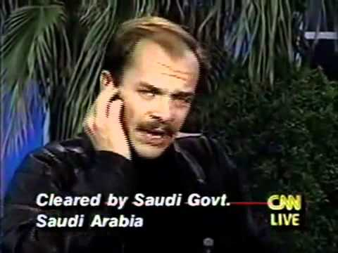 CNN Fake Iraq War Newscast Footage