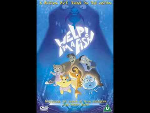Help i 39 m a fish original movie version little yellow for Help i ma fish