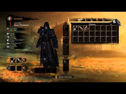 Top 10 RPG del 2012 con mini review [Full HD]
