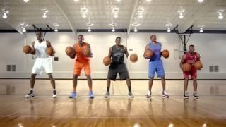 La Chorale NBA