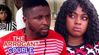 Arrogant Couple Season 1&2 -  Onny Michael 2019 Latest Nigerian  Nollywood Movie