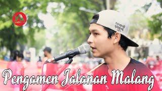 Download Lagu Kekasih Bayangan - Cakra Khan (Cover Pengamen Malang Curhat Menghayati Banget) Gratis STAFABAND